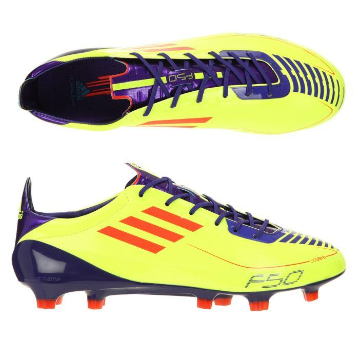 Magasin Outlet pour adidas crampons f50 pas cher mes