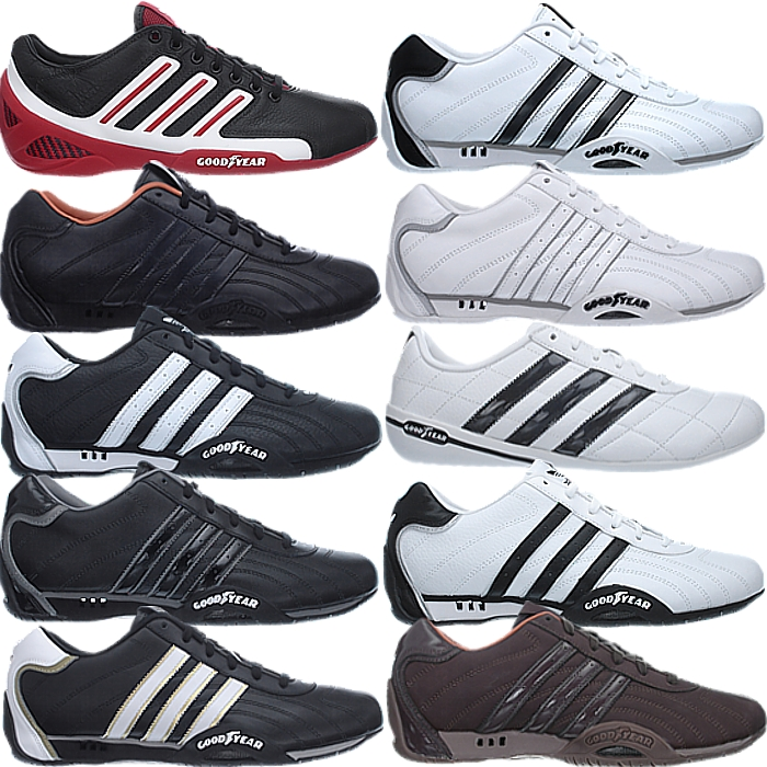 Magasin Outlet pour adidas goodyear rouge pas cher mes