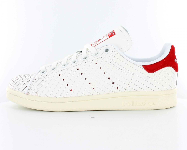 Magasin Outlet pour adidas stan smith rouge craquele pas ...